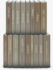 Formas do Antigo Testamento Série Literatura (FOTL) (17 vols.)