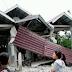 Gempa berkekuatan 6,2 SR  guncang Aceh