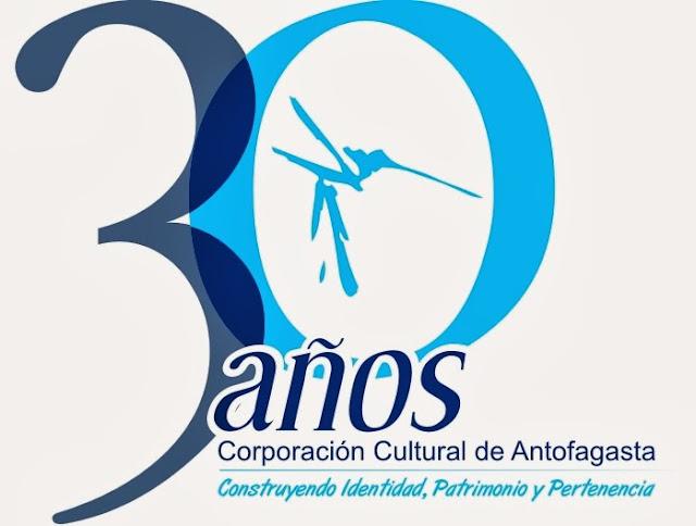 Corporacion Cultural de Antofagasta Toda la actividad cultural de la ciudad de Antofagasta.