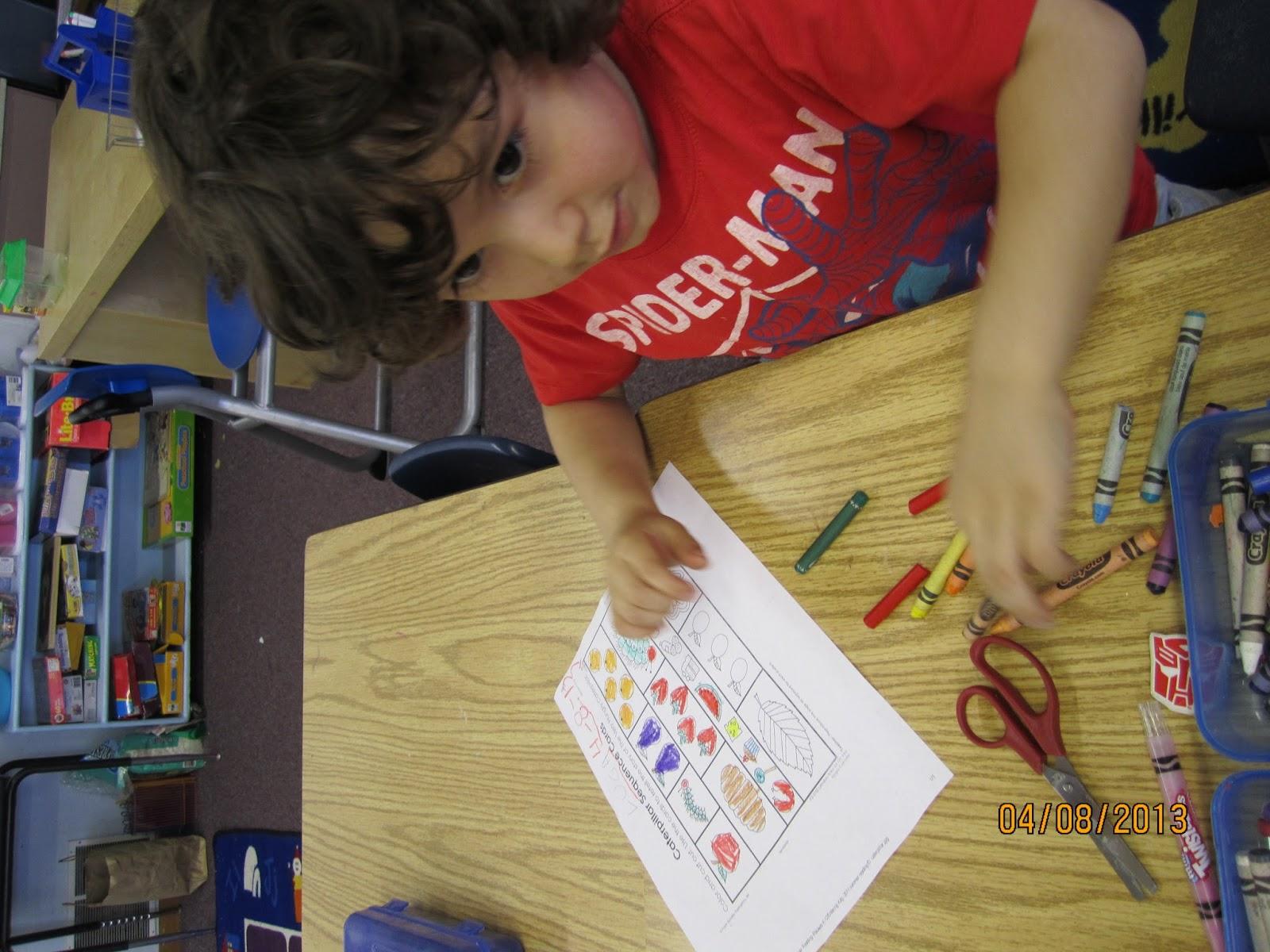 college starts in kindergarten