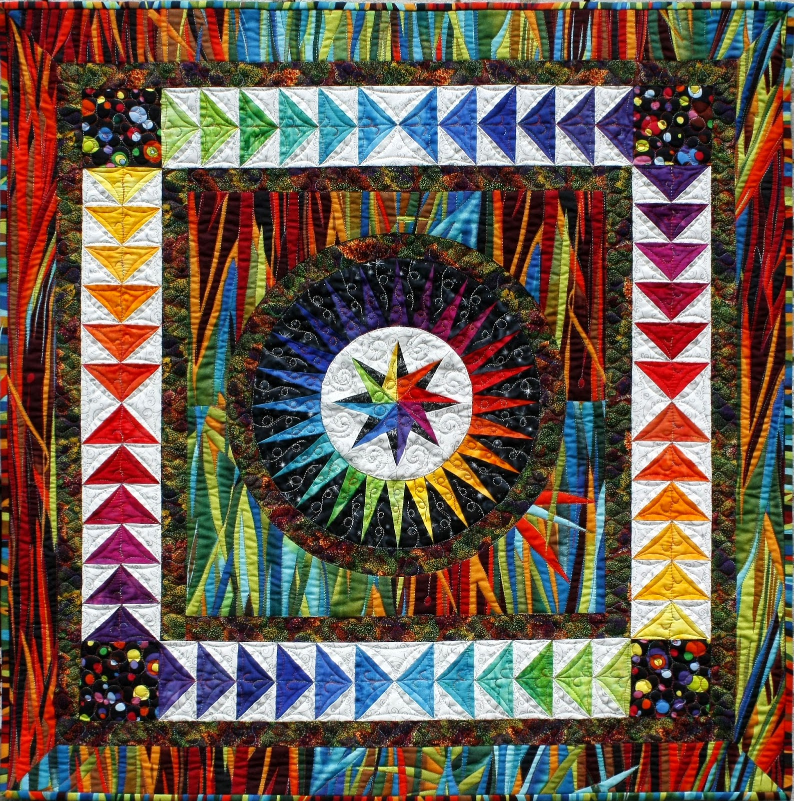 Patchwork Quilting And Craft Workshops And Retreats Our