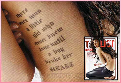 Tattoos Spot: Quotes for tattoos for guys