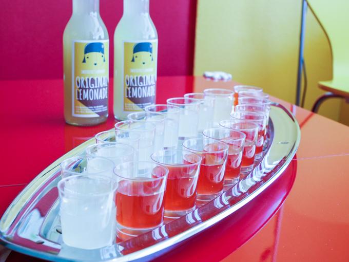 sweetie pies homemade lemonade amerikkalainen juoma