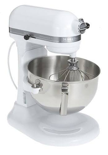 Home Garden Amp More 30 More Powerful The Kitchenaid