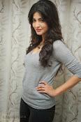 Shruti Haasan Gorgeous Photos at Yevadu Success Meet-thumbnail-11