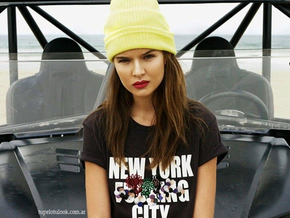 pelo 2014 accesorios gorras