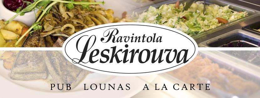 Ravintola Leskirouva