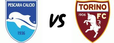 Pescara Torino streaming 12 Maggio
