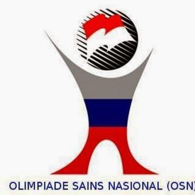 kegiatan olimpiade sains nasional osn jenjang pendidikan