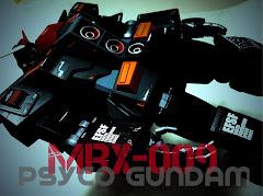 MRX-009 Psyco