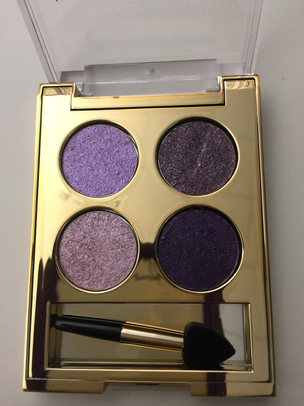 Milani Fierce Foil Eyeshine Rome