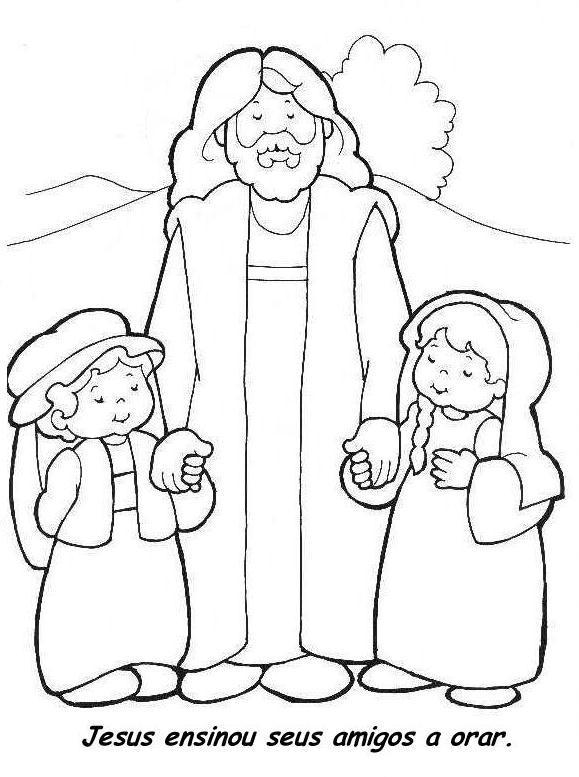 Clipart Jesus Teaching In The Temple
