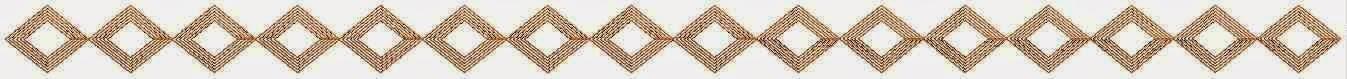 meetkundige borduurwerk naaldwerk Kant
