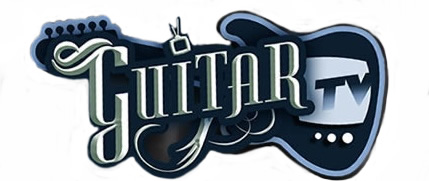 Guitar TV logo