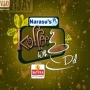 Koffee With DD 29-12-2013 – Actor Jeeva and Trisha Vijay tv Show
