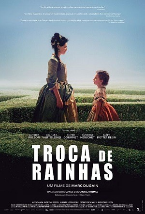 Troca de Rainhas - Legendado Filmes Torrent Download completo
