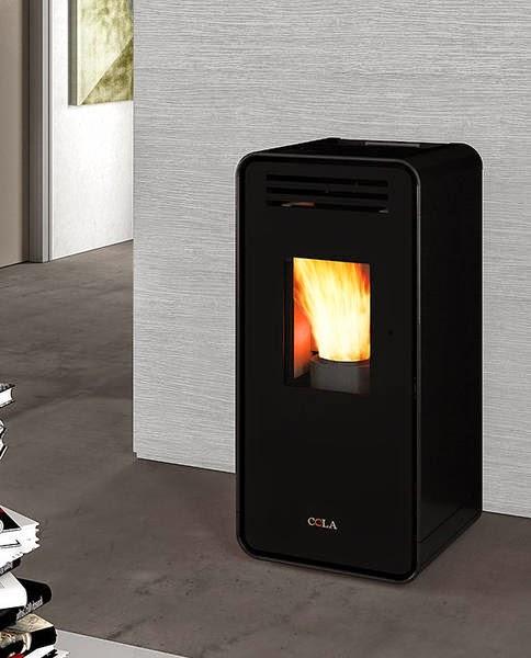 Estufas de pellets una opci n de calefacci n ecol gica for Calefaccion de pellets