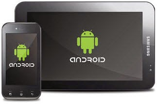 Android Magazine Apps