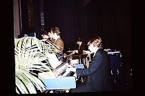 david dunlap op wersi orgel