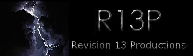 Revision 13 Productions