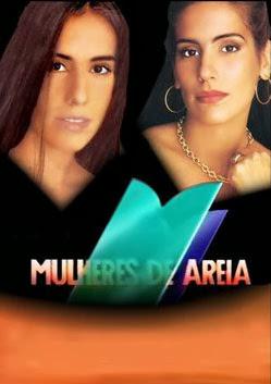 MULHERES DE AREIA 1993