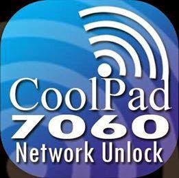 CoolPad 7060 Network Unlock