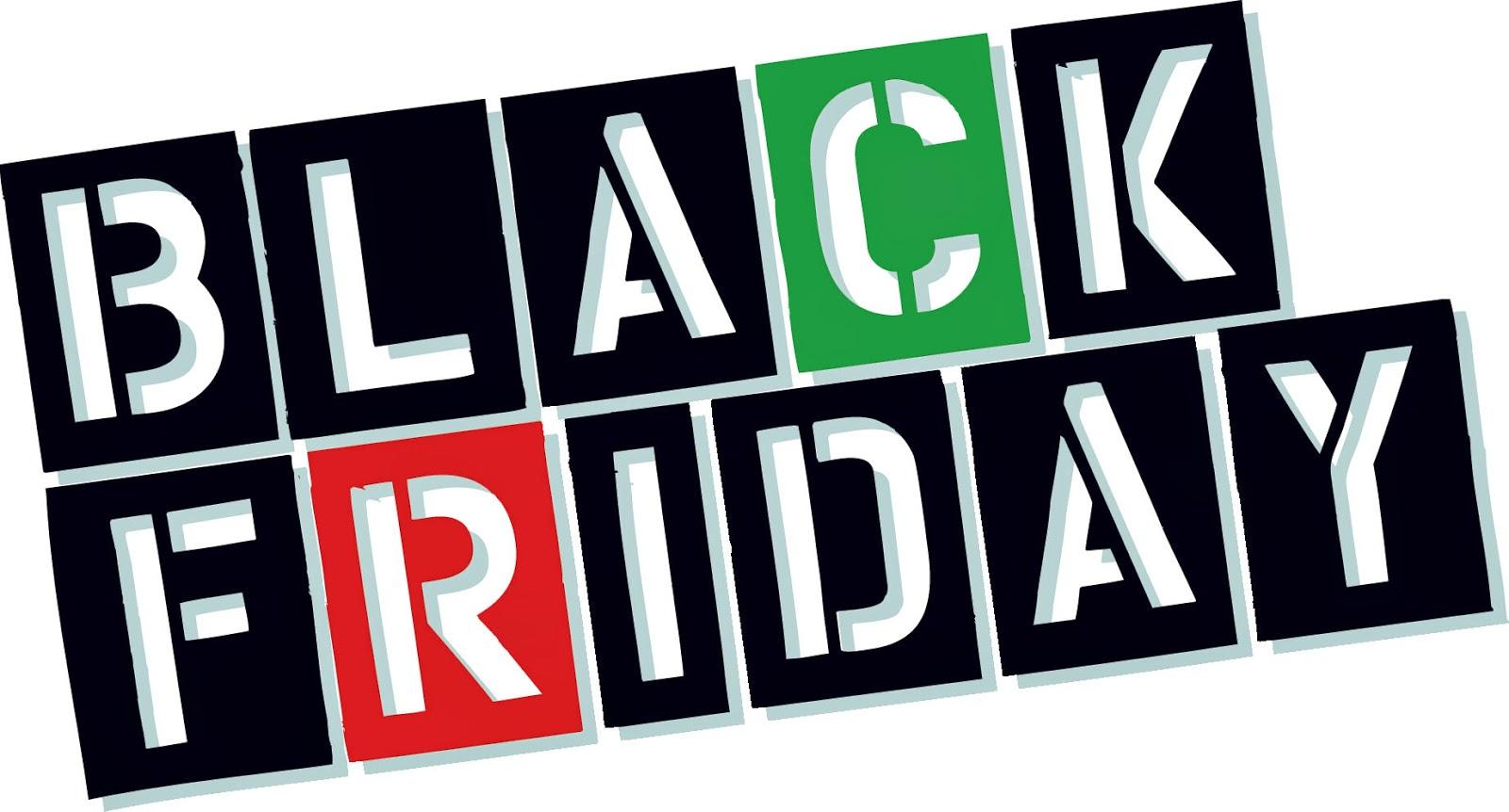 Black Friday, ofertas y promociones en las compras