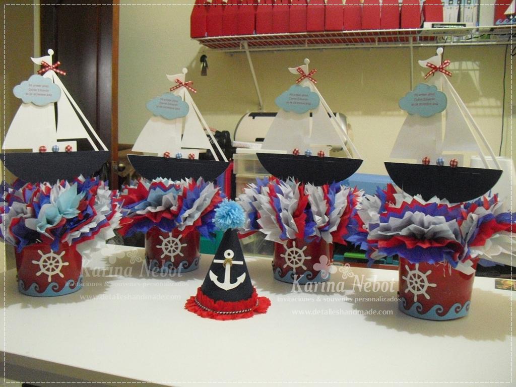 Karina nebot centros de mesa - Centros de decoracion ...