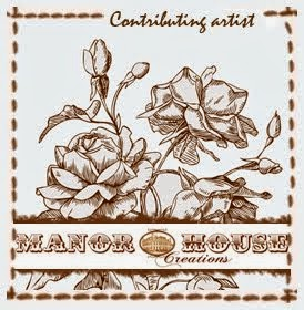 I'm a Manor House Contributor!
