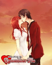 Always Remember Me Visual Novel Game