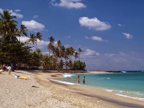 7 Lokasi Wisata Indah di Pulau Lombok