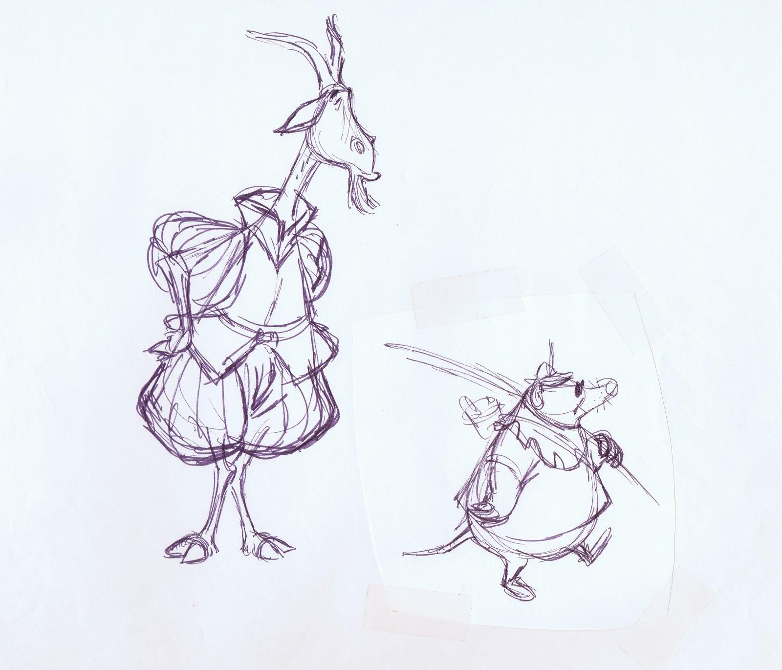 Character Design Progettazione Dei Personaggi Pdf : Arcieritalia robin hood studio dei personaggi walt disney