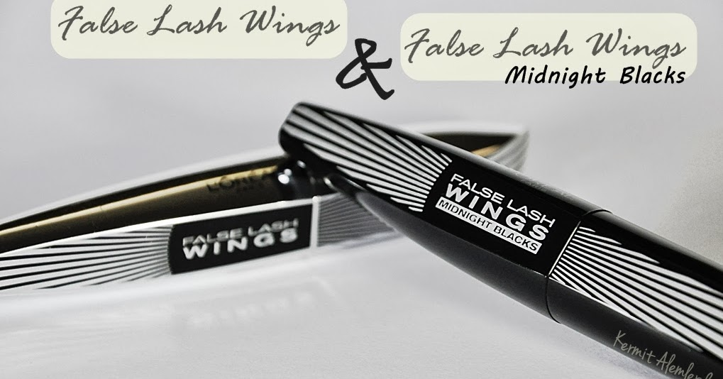 false lash wings