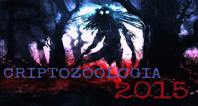 Criptozoologia 2015: Los 15 seres más extraños reportados en este año