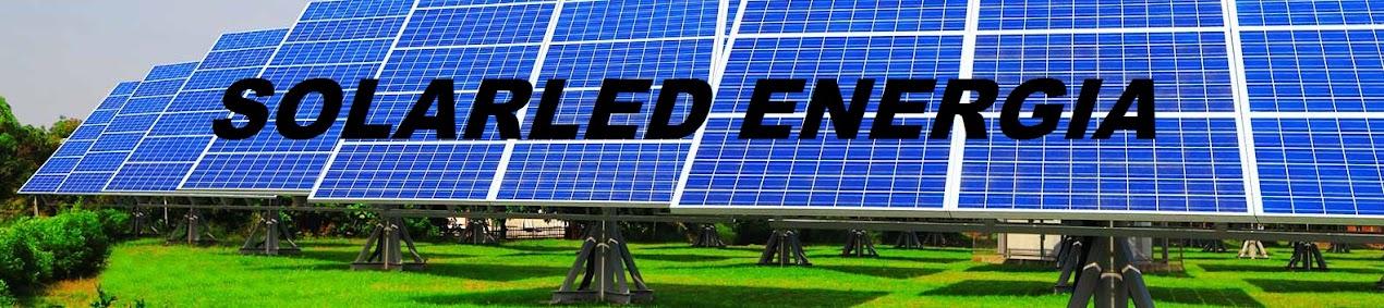 SOLARLED ENERGIA