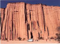 Parque Nacional Talampaya Argentina