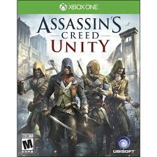 Xbox one :Assassin's Creed Unity