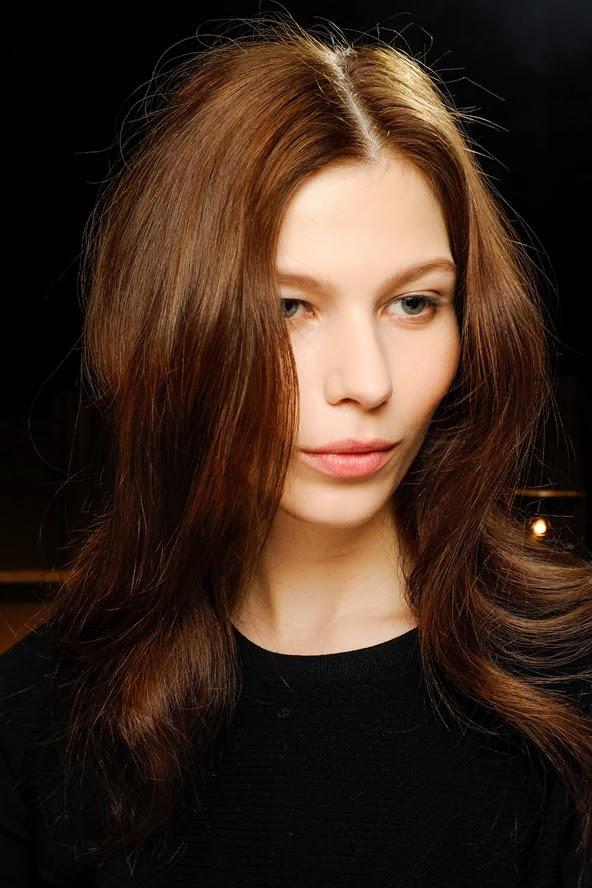 Couleur cheveux, mode coloration automne hiver 2014