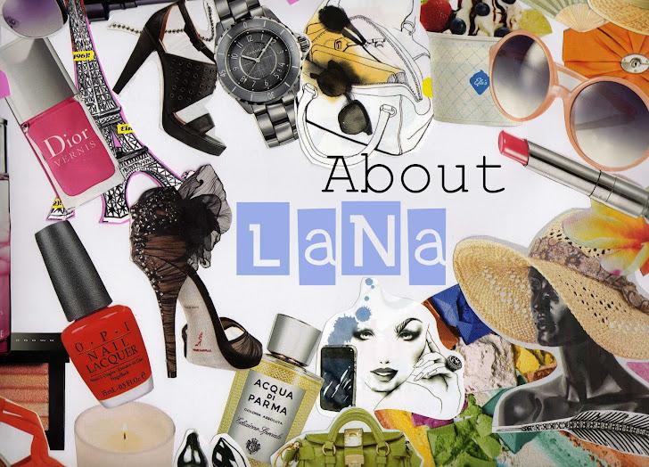 About LaNa