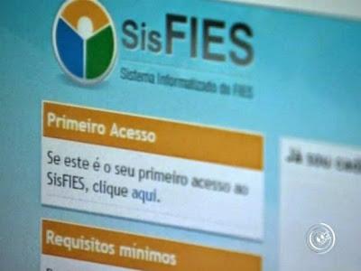 Inscrição no Fies vai depender exclusivamente do Enem a partir de 2016