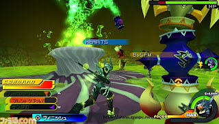 Download Kingdom Hearts Birth by Sleep Final Mix PC Game Full Version ZGASPC
