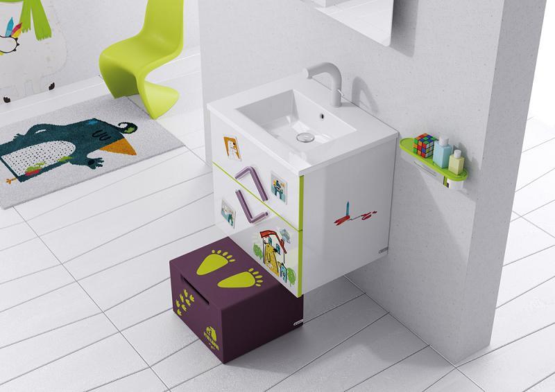Prezentáciou neobvyklej zábavnej kúpeľne so zámerom otvoriť
