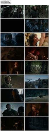 Screenshots Of Hindi Dubbed Show Game of Thrones 2012 Season 02 Episode 02 300MB 720P HD