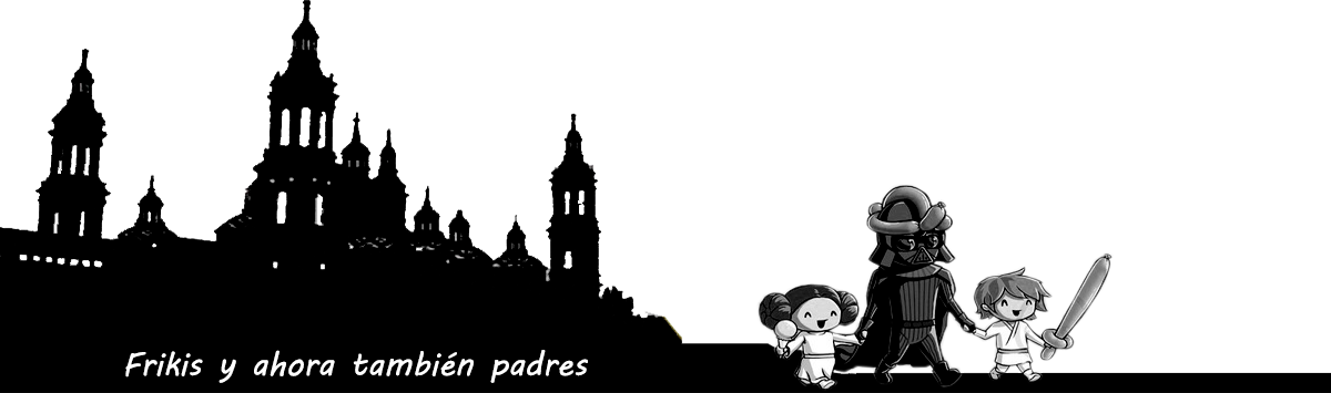 Frikis y  padres