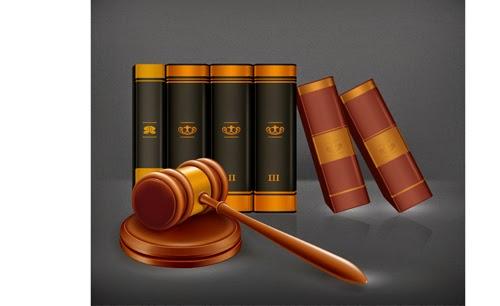 العدالة الجنائية