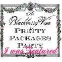 Pretty Packages Party