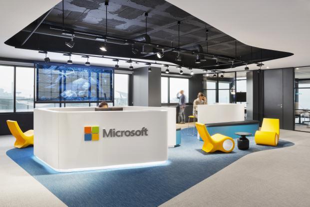 marzua imagine la barcelona de 2025 en las nuevas ForOficinas De Microsoft