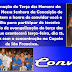 Terço dos Homens de Itapiúna comemora 3 anos de evangelização
