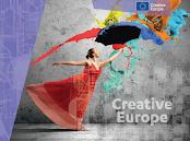 """Creative Europe"" «Δημιουργική Ευρώπη»"