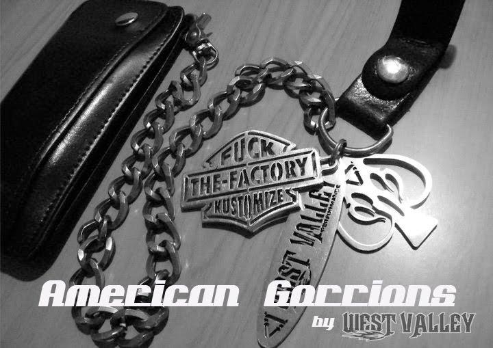 AMERICAN GORRIONS